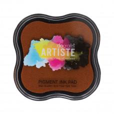 Pigment Ink Pad - Dark Orange