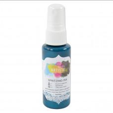 Spritzing Ink 2oz - Ocean Blue