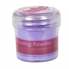 PaperMania - Embossing Powder (1oz) - Lilac.