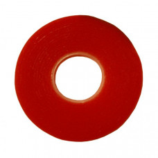 Red Liner Tape by Crafters Companion - 6mm x 14m