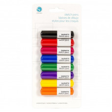 Silhouette Sketch Pen - Basics Pack.