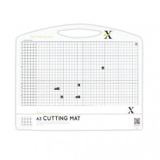 Xcut  A3 Self Healing Duo Cutting Mat - Black & White