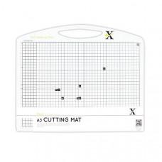 Xcut A3 Self Healing Duo Cutting Mat - Black & White.