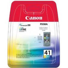 Canon CL-41 Colour Genuine Cartridge