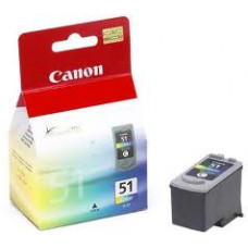Canon CL-51 Colour Genuine Cartridge
