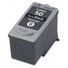 Canon Remanufactured PG-50 Black Cartridge