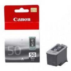Canon PG-50 Black Genuine Cartridge