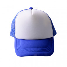 Sublimation Cap - Blue.