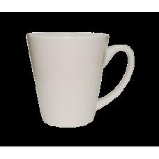 12oz White Latte Mug  - Box of 36pcs