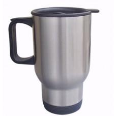 16oz Stanless Steel Mug  - Box of 8pcs