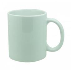 11oz White Mug -Grade AA, 8.2 Dia 9.5 Ht cm - Pearl Coating in Box - Box of 48pcs