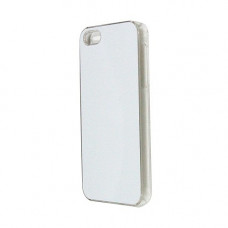 Clear Plastic iPhone 5 - Sublimation Case