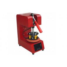 Heat Press - DPP-100A Small Flat Item /Plate Press