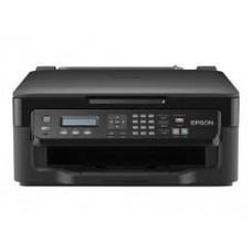 Dye Sublimation Printer Bundle - Epson WF-2510WF & Dye Sublimation Printing Accessory Kit.