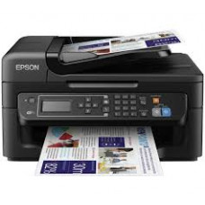 Dye Sublimation Printer Bundle - Epson WF-2630WF & Dye Sublimation Printing Accessory Kit.