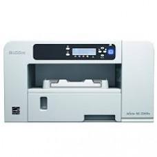 Dye Sublimation Printer Bundle - Ricoh SG2010N & Dye Sublimation Printing Accessory Kit.