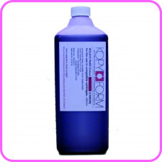 Edible Ink for Canon Printers - 1 x 1 Litre Bottle Magenta