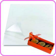 Choco Sheets - A4, 25 Sheets