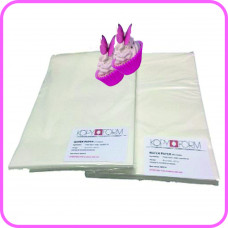 Wafer Paper - 25 Sheets