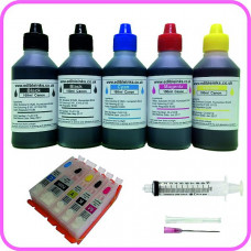 Edible Printing Accessory Kit  for Canon PGI-5