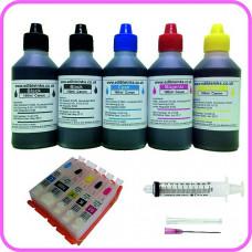 Edible Printing Accessory Kit for Canon PGI-570