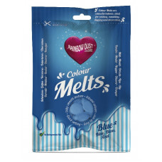 Colour Melts - Blue 250g.