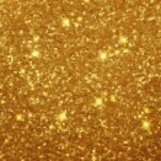 Edible Glitter - Gold packaged in a Loose Pot - 5g.