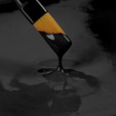 Paint It! Food Paint - Black - 25ml Pot