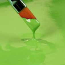 Paint It! Food Paint - Spring Green - 25ml - Loose