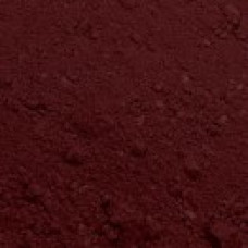 Edible Matt Powder, Plain & Simple Aubergine - Loose - 2-5g.