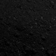 Edible Matt Powder, Plain & Simple Black Magic - Loose - 2-5g.
