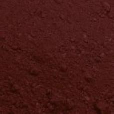 Edible Matt Powder, Plain & Simple Burgundy - Loose - 2-5g.