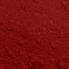 Edible Matt Powder, Plain & Simple Chili Red - Loose - 2-5g.