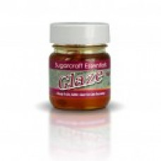 Cake Decorators Glaze by Rainbow Dust - 25ml.