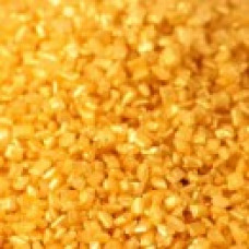 Sugar Crystals - Metallic Gold.