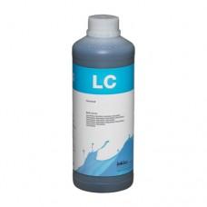 1 Litre of InkTec K3 Wide Format Ink Light Cyan.