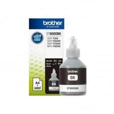 BTD60 Black Dye Genuine OEM Brother Bottle of Ink - 108ml.