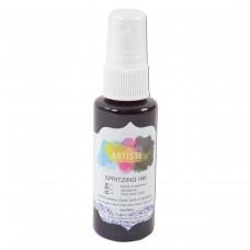 Spritzing Ink 2oz - Violet.