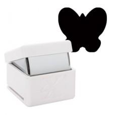 Xcut Palm Punch Large - Basic Butterfly.