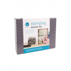 Silhouette Stamping Starter Kit.