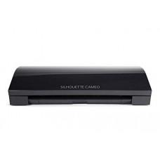 Silhouette Cameo 3 Digital Cutting Tool - Colour Black