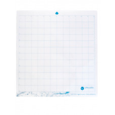 "12x 12"" Light Hold Cutting Mat for Silhouette Cameo."