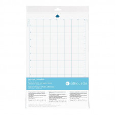 "8x12"" Light Hold Cutting Mat/Carrier for Silhouette Portrait."