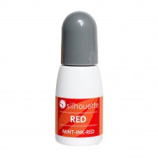 Silhouette Mint 5ml bottle of Ink Colour -Red
