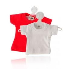 Mini Tshirt and Hanger for Football Club Colours