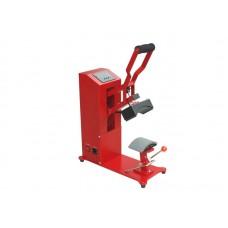 Heat Press - DCP-100 Cap Press