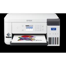 Epson SureColor SC-F100 Dye Sublimation Printer.