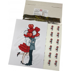 30 x A3 Kopyform Decorpaper Plus printable Edible Icing Sheets.