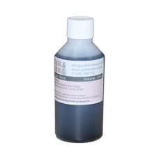 100ml Bottle of Black Edible Ink for Canon Printers.