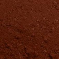 Edible Matt Powder by Rainbow Dust, Chocolate - Loose - 2-5g.